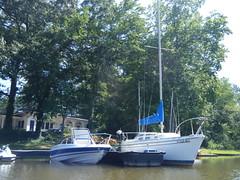 Boat Overkill