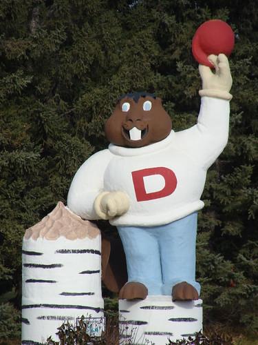 Dauphin Beaver