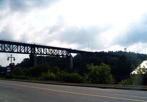 Parry Sound Bridge