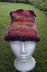 Lizard Ridge Hat