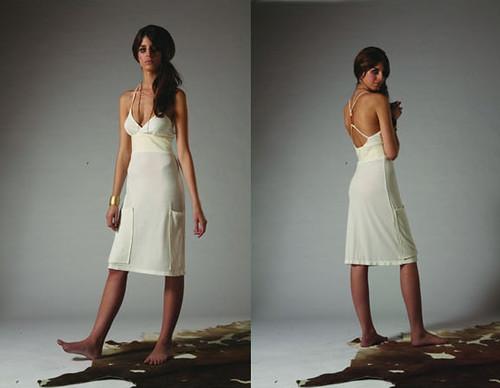 Criss Cross Dress