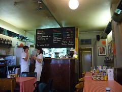 S & M Cafe @ Portobello Market