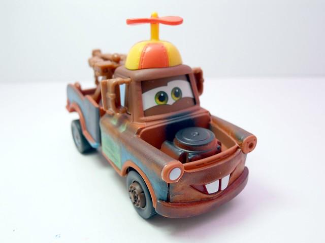 cars toon beanie mater (3)