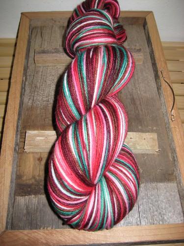 meanie yarn