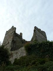 Portaferry Castle 4