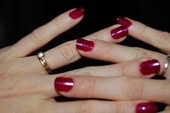 7 Days, Day 4: Fingernails