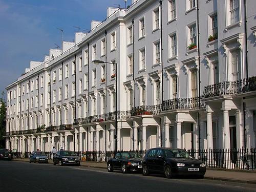 Gloucester Terrace