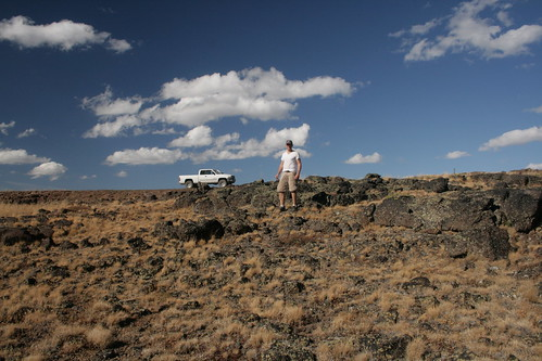 Steens Mountain Loop