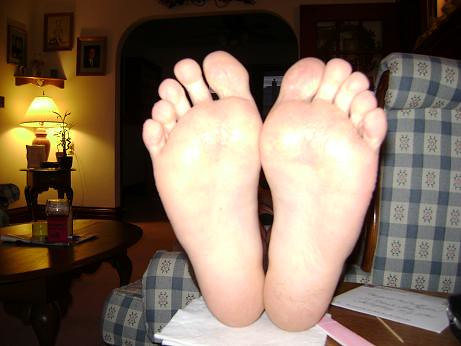 Sweaty stinky feet and socks part1 3