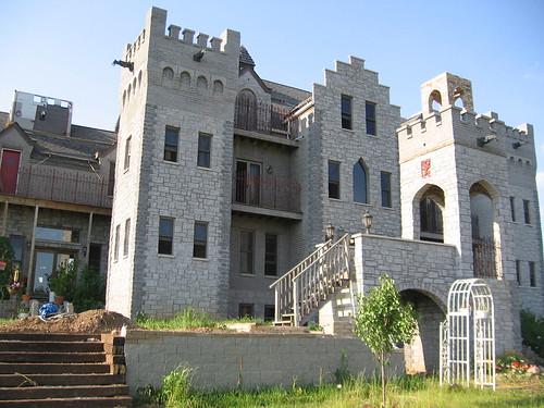 Ravenstone Castle