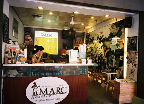 Marc Cafe