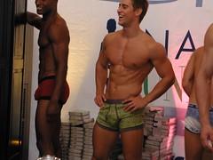 National Underwear Day 2007 08