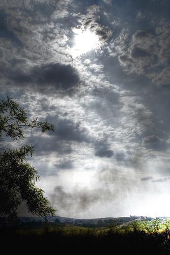 céu de baurutown