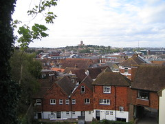 Guildford Pub Lunch & Walk