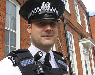 PC 24474 Hampshire