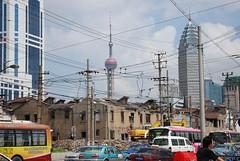 Alternate View of Shanghai