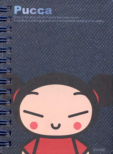 pucca by you.