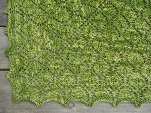 Leaf Lace