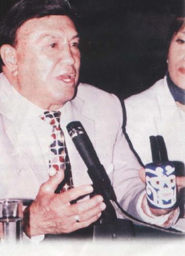 Daniel Garc�a Arteaga