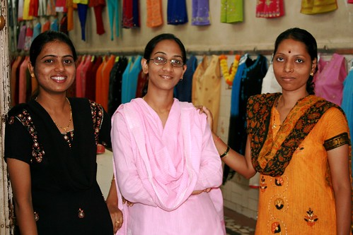 Buying punjabis in Mumbai