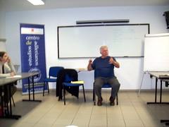 "Adlerianos: Seminario formativo con el Dr. Francis X. Walton • <a style=""font-size:0.8em;"" href=""http://www.flickr.com/photos/52183104@N04/5159631525/"" target=""_blank"">View on Flickr</a>"