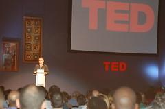 Bono @ TEDGlobal 2007