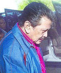 former president joseph estrada