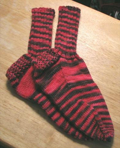 Pete's Socks