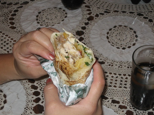 Jabbour Shawarma