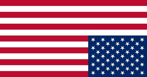 distress flag
