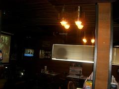 claudia's bar