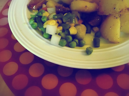 #75 - Dinner