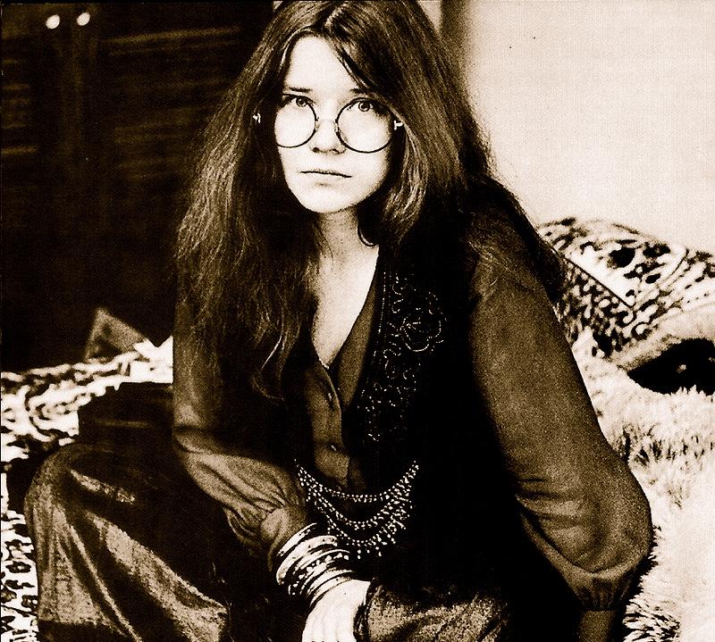 Janis Joplin - Pedazo de mi corazón