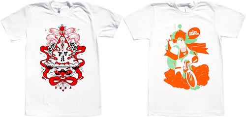 T-Shirts by Pestol