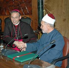 Sayed Tantawi 2007.06.28