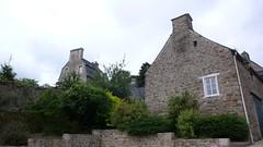 Maisons bien bretones