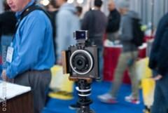 Arca Swiss Rm2d Tech Camera