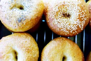 bagels
