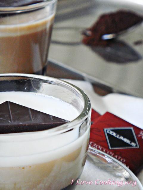 Gelatine di caffè