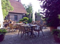 Brasserie in Corsendonk