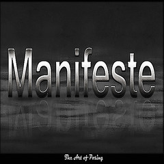 The Art of MOTION Animator _ Manifeste