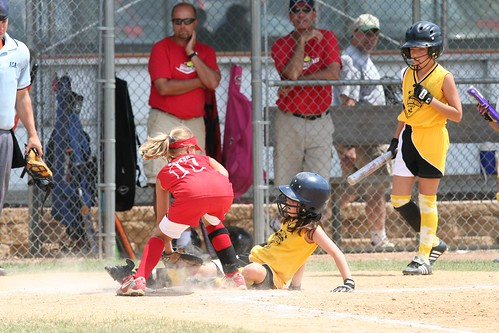 Jessica safe for Plainfield Gold