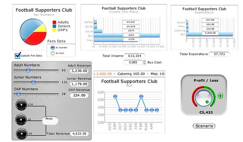 SampleXcelsiusDashboard_SupportersClub