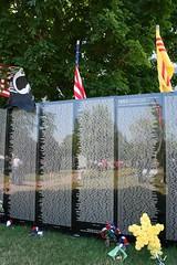 Vietnam War memorial IMG_3378