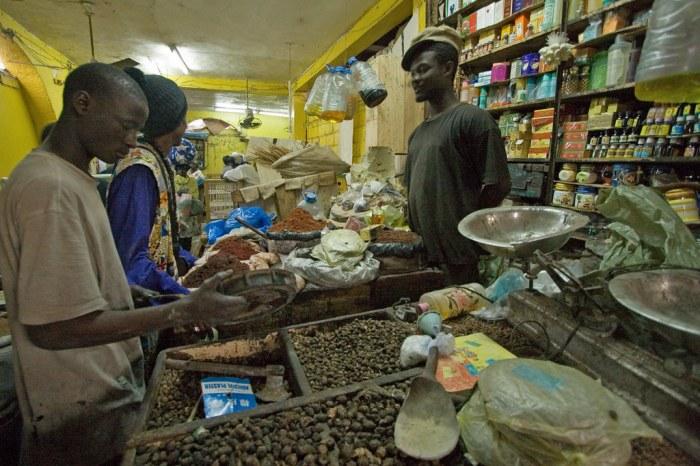 Medina Market Incense