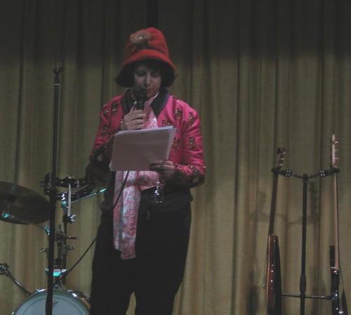 Dorothy Friedman August: Poet