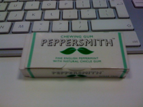 peppersmith packaging