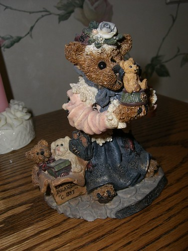 Boyd's Bear Collector