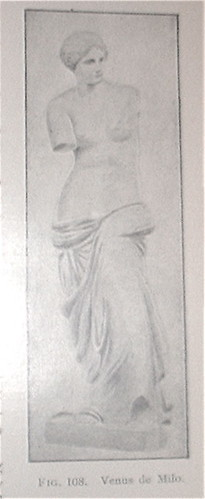 Venus de Milo