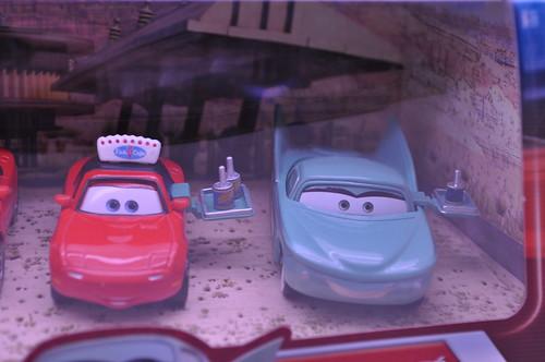 disney cars tru flos v8 cafe 5 pack (4)